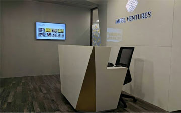 Impel Corporate Office